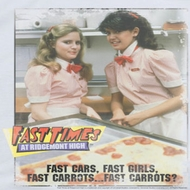 Fast Times At Ridgemont High Fast Carrots Shirts