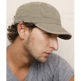Fidel Castro Military Hat - Army Style Pseudo Cap - Hats aac8a6177c2