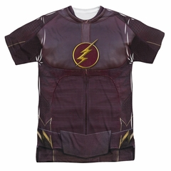 Flash Shirt Uniform Sublimation Shirt