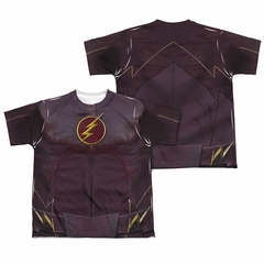 Flash Shirt Uniform Sublimation Youth Shirt