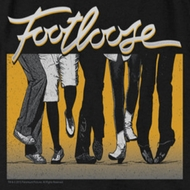 Footloose Dance Party Shirts
