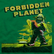 Forbidden Old Poster Shirts