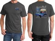 Ford 1967 Mustang Front & Back Shirts