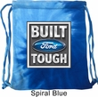 Ford Bag Built Ford Tough Tie Dye Bag