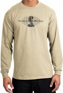 Ford Mustang Cobra Long Sleeve Shirts - Ford Motor Grill T-Shirts