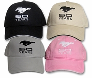 Ford Mustang Hats - Cap