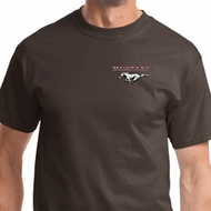 Ford Mustang Pocket Print Shirts