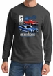 Ford Mustang Shirt GT 500 Long Sleeve Shirt