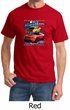 Ford Mustang Shirt The Legend Lives Tee T-shirt