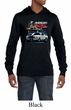 Ford Mustang Shirt Various Shelby Mens Lightweight Hoodie Tee T-Shirt