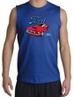 Ford Mustang Shooter Shirt - Chairman Of The Ford Royal Muscle Shirt