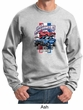 Ford Mustang Sweatshirt High Performance Sweatshirt