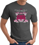 Ford Mustang T-Shirts - Girls Run Wild Adult Tee Shirts