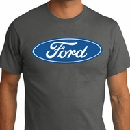 Ford Oval Mens Shirts