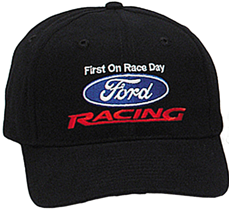 Ford racing hat two tone fine embroidered logo adjustable cap ford racing hat two tone fine embroidered logo adjustable cap ford hats caps voltagebd Gallery