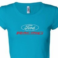Ford Racing Ladies Shirts