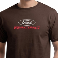 Ford Racing Mens Shirts