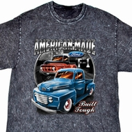 Ford Shirt American Made Mineral Tie Dye Shirt