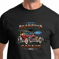 Ford Shirt Roadster Garage Tee T-shirt