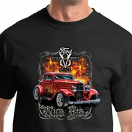 Ford Shirt Wild Ride Tee T-shirt