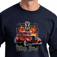 Ford Sweatshirt Wild Ride Sweatshirt