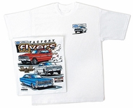 Ford T-shirts - Assorted Styles