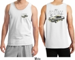 Ford Tank Top 1974 Cobra Profile (Front & Back) Tanktop