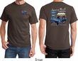 Ford Tee 1967 Mustang (Front & Back) T-shirt