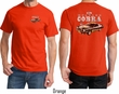 Ford Tee 1974 Cobra Profile (Front & Back) T-shirt
