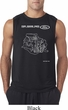 Ford Tee Engine Parts Sleeveless Shirt