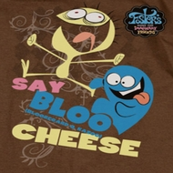 Foster's Home For Imaginary Friends Dancing Shirts