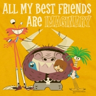 Foster's Home For Imaginary Friends Imaginary Shirts