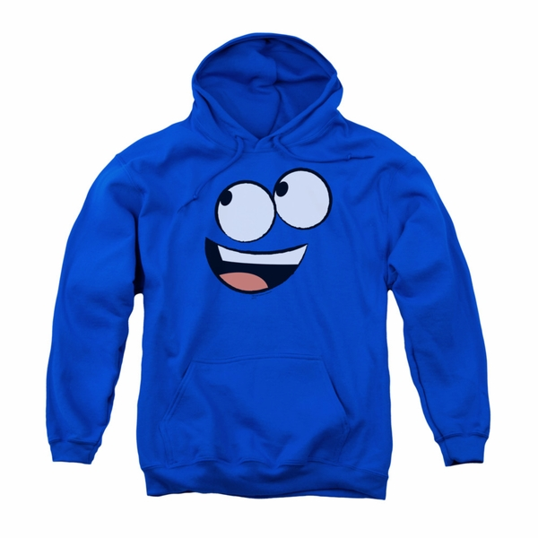 252a07ab8 Foster s Home For Imaginary Friends Youth Hoodie Imaginary Royal ...