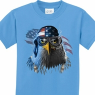 Freedom Fighter Stryker Kids Shirts
