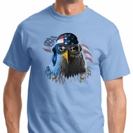 Freedom Fighter Stryker Mens Shirts
