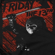 Friday the 13th Jason Lives Shirts