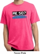 Funny Birthday Shirt Me 50 Pigment Dyed Tee T-Shirt