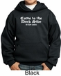 Funny Hoodie Come To The Dark Side We Have Cookies Kids Hoody