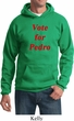Funny Vote for Pedro Hoodie