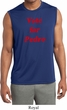 Funny Vote for Pedro Mens Sleeveless Moisture Wicking Shirt