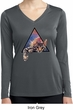 Galactic Cat Ladies Dry Wicking Long Sleeve
