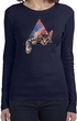 Galactic Cat Ladies Long Sleeve Shirt