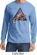 Galactic Cat Long Sleeve Shirt