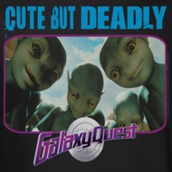 Galaxy Quest Shirts