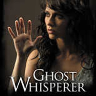 Ghost Whisperer T-shirts