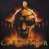Gladiator My Name Is Shirts