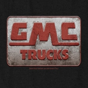 GMC Beat Up 1959 Logo Shirts