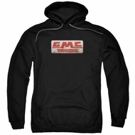 GMC Hoodie Beat Up 1959 Logo Black Sweatshirt Hoody