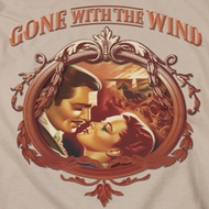 Gone With The Wind Classic Romance Shirts