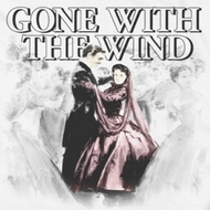 Gone With The Wind Dancers Shirts
